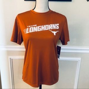 Texas Longhorn Apparel Shirt Youth Size L 16-18